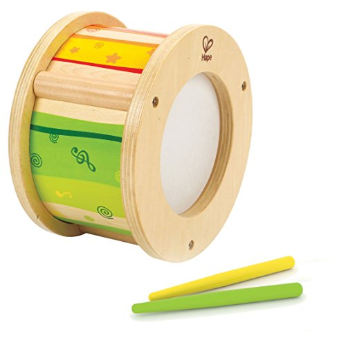 Hape Hap-e8167 Little Ensemble de Batteur