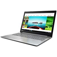 Lenovo Laptop 15.6 Inch ,1 TB,8 GB RAM,Intel Core i3,Windows,Grey - Lenovo ideapad 330