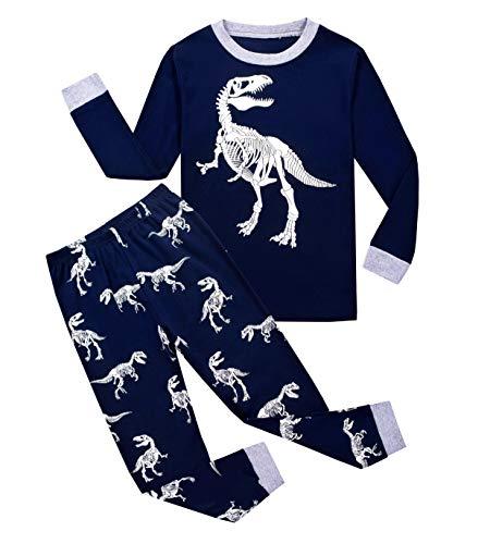 Garsumiss Kids Dinosaur Pyjamas ...