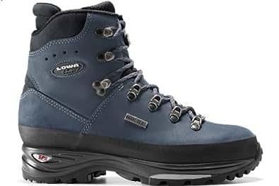 Lowa - chaussure de grande randonnée femme lowa lady gtx pointure 37 navy