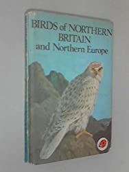 Birds of Britain and Northern Europe (Ladybird books)