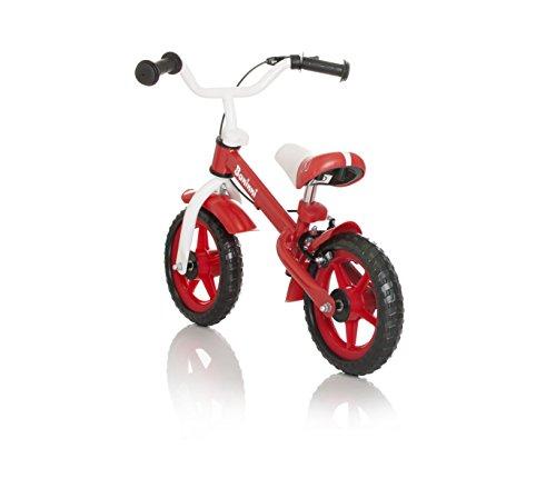 Baninni Wheely Bn015 Remorques Vélos Rouge BANINNI