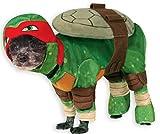 Rubie's Offizielles Hundekostüm, Raphael, Teenage Mutant Ninja Turtles-Größe S