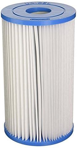 Unicel cartouche de filtre de remplacement pour 1,4m² INTEX B filtre 1 Pack