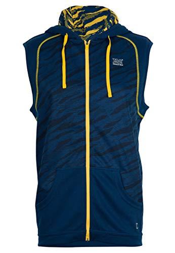 TAO Sportswear Funktionsweste Herren Wicking Weste Estate Blue 52