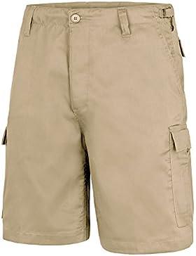 BlackSnake® US Army Ranger Shorts BDU Cargo kurze Hose in verschiedenen Farben
