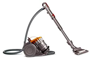 Dyson DC22 Allergy Dyson Baby Cylinder Vacuum Cleaner for Allergy Sufferers