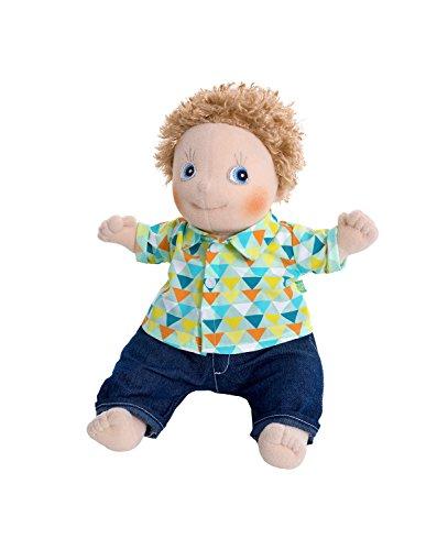 Rubens Barn 90078 Weichpuppe, Kids Oliver, Groß 36 cm
