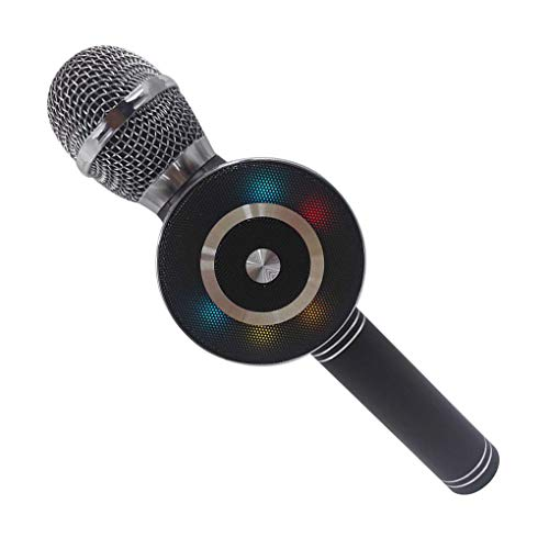 Royalr WS669 Handy K Song-Mikrofon KTV Singen drahtlose Bluetooth-Mikrofon-Karaoke-Taschen-Mic