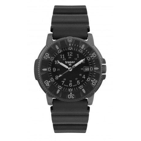 traser H3 Armbanduhr