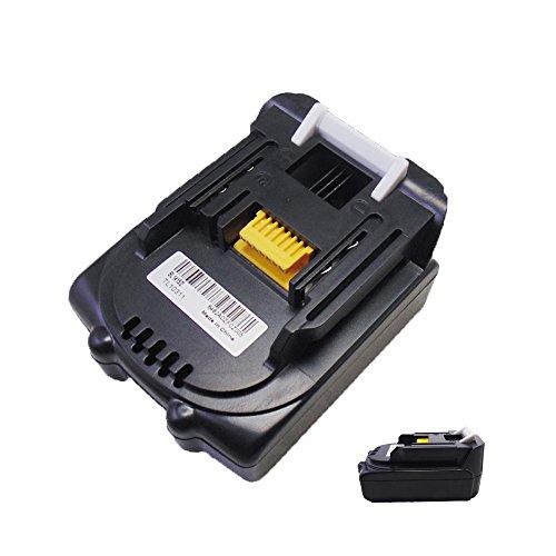 Preisvergleich Produktbild 14.4 V, 1.5 Ah BL1415 Makita Werkzeug Akku BL1430 BL1415 194558-0 Batterie (100% Neu LG Zellens)