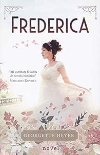 Frederica par Georgette Heyer