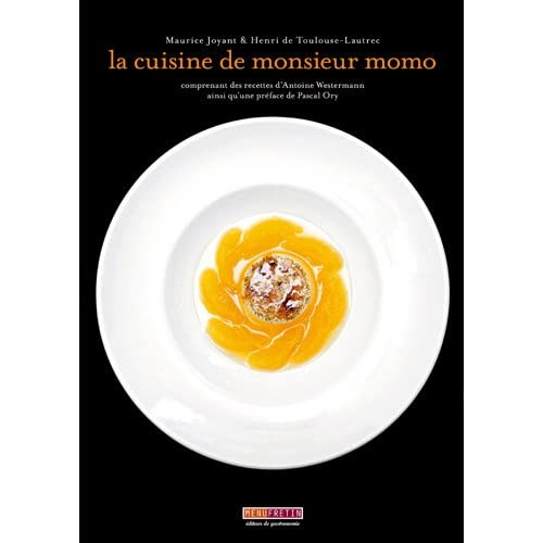 La Cuisine de monsieur momo