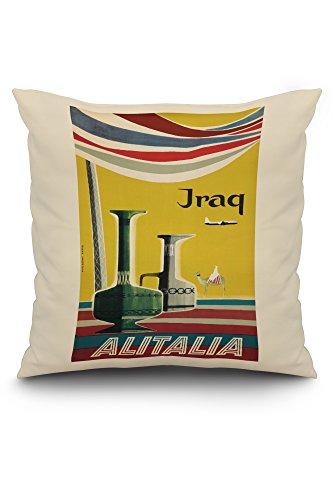 alitalia-iraq-vintage-poster-artist-molinari-italy-c-1955-20x20-spun-polyester-pillow-case-white-bor