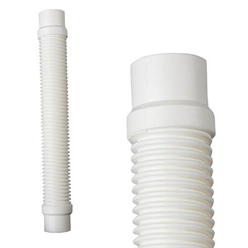 Gre 60205 - Manguera de Conexión Ø 38 mm, 36 cm de Largo
