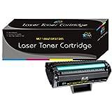 """PrintStar Samsung 1043 / MLT-D1043S Black Toner Cartridge For Use In ML-1600, ML-1660, ML-1665, ML-1666, ML-1670, ML-1675, ML-1676, ML-1860, ML-1865, ML-1866, SCX-3200, SCX-3201, SCX-3205, SCX-3206W, SCX-3218 Single Color Toner (Black)"""