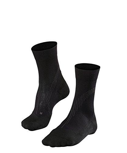 FALKE Herren Socken Stabilizing Cool, black, 44-45
