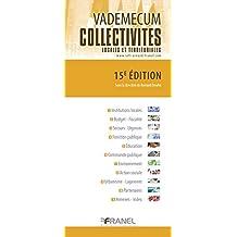 Vademecum des collectivités locales: 15e édition (French Edition)