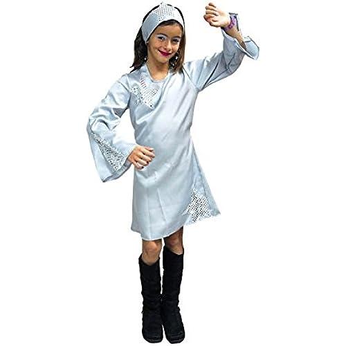 aptafêtes–cu290249–Costume da discoteca queen Bambino