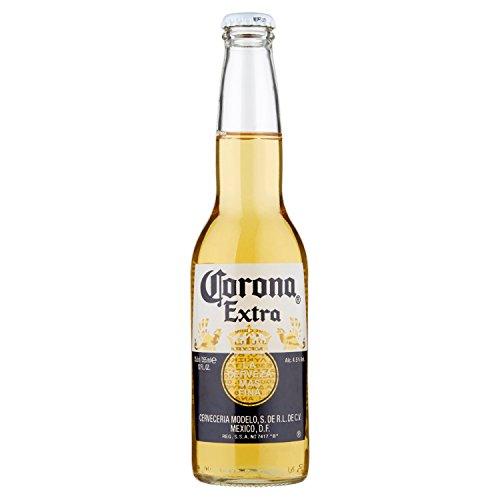Corona Birra Bottiglia Ml.355