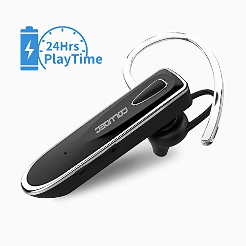CloudEC ANKC1-2018A Bluetooth Headset