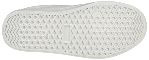KRIPTON Halley Baskets Enfant Blanc (blanc)