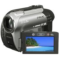 Sony DCR-DVD306 Handycam DVD Camcorder