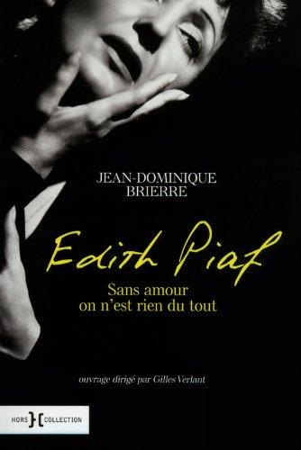 Edith PIAF par Collectif