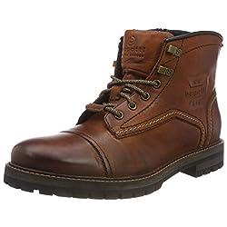 bugatti men's 321600301000 classic boots - 41i7OnTAbsL - Bugatti Men's 321600301000 Classic Boots