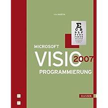 Microsoft Visio 2007-Programmierung