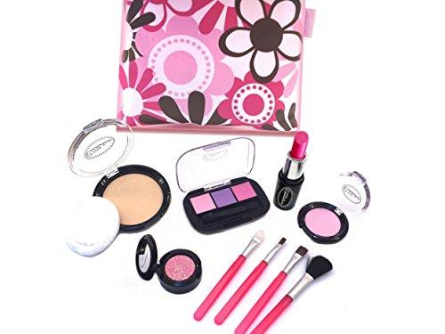 Little Cosmetics Little Cosmetics Essential Pretend Makeup Set