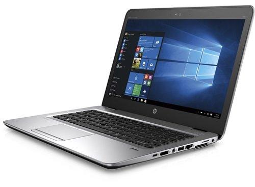 HP Elitebook 840 G3 1EM27ES Intel® 2300 MHz 8192 MB Portable, Flash Hard Drive HD Graphics 520