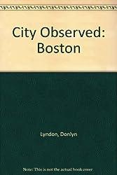 City Observed: Boston