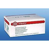 NOBAFIX Fixierbinden elast.8 cmx4 m 50 St Binden preisvergleich bei billige-tabletten.eu