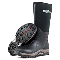 Dirt Boot Neoprene Wellington Muck Boot Pro-Sport Unisex