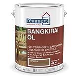 Remmers Gartenholz-Öl - Teak-Öl 5L