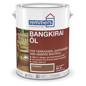 Preisvergleich Produktbild Remmers Gartenholz-Öl - Douglasien-Öl 5L