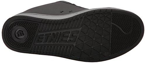 Etnies Fader, Sneakers Basses homme -, Gris (021 - DARK GREY)