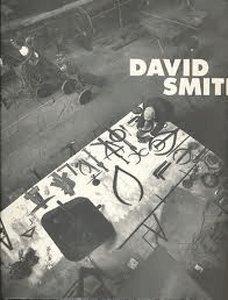 David smith (catalogo exposicion) por Mulas