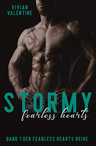 STORMY (Fearless Hearts 1)