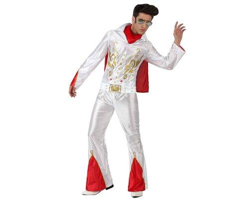 Elvis Kostüm Gürtel - ATOSA 11807 - Elvis Kostüm, Größe