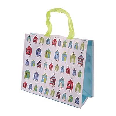 Fun Beach Design Durable Shopping Bag