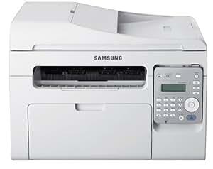 Samsung SCX 3405 F Imprimante multifonction laser monochrome Blanc