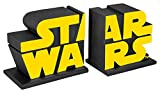 Star Wars Star Wars Logo Buchstützen Statue