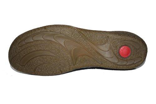 Theresia Muck - Houston 66742.178.808 Damen Schuhe Halbschuhe, (pazifik weite H) Pazifik