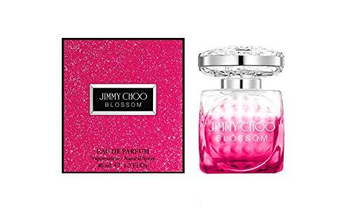 Jimmy Choo Blossom femme/women, Eau de Parfum Spray, 1er Pack (1 x 40 ml)