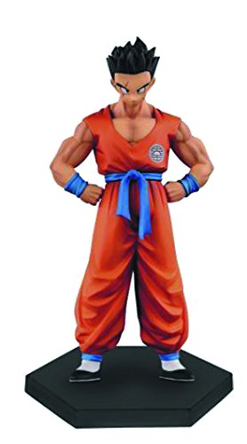 BANPRESTO DRAGON BALL Z YAMCHA DXF FIGURE  CHOZOUSYU VOLUME 5  5 9 BY BANPRESTO