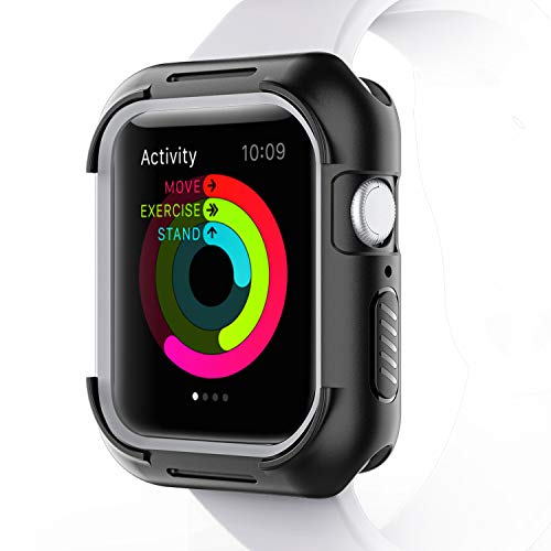 5ad037801ca MATONE Funda Apple Watch 44mm Series 4, Protector Pantalla iWatch 4 ...