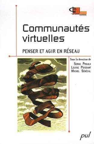 Communautés virtuelles : penser et agir...