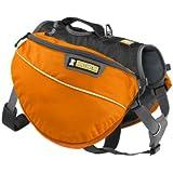 Ruffwear 50101-815M Hunderucksack, Medium, campfire orange